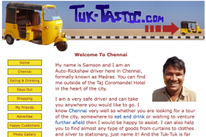 If an auto driver can use Digital Marketing then why can't you?