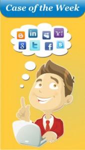 Caset of the Week - Social Media (Facebook Advertising)