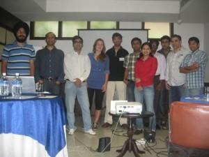 Experience of Digital Vidya's Social Media Bootcamp