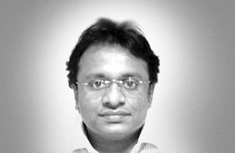 Nithyanandan_Ramakrishna