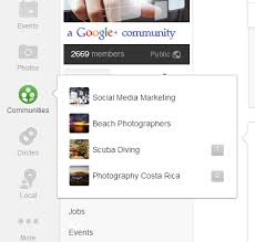 Google+ 4
