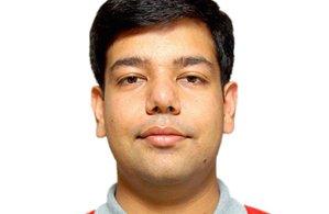 Nikhil Kumar Digital Vidya Trainer
