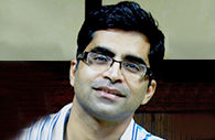 Pradeep Chopra CEO & Co-founder Digital Vidya