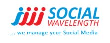 Social Wavelength Logo
