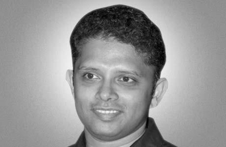 Sree Vijaykumar