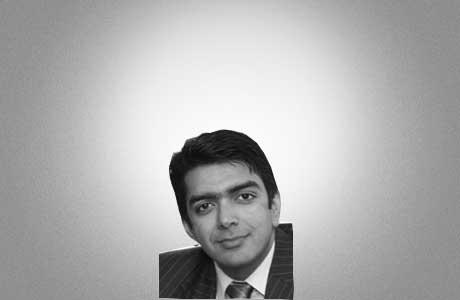 Avijit Arya