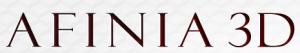 Afinia logo