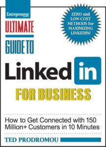 LinkedIn Guide Book