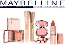 Maybelline New York India Used Social Media Marketing To Achieve 2.1+ Million Fans On Facebook
