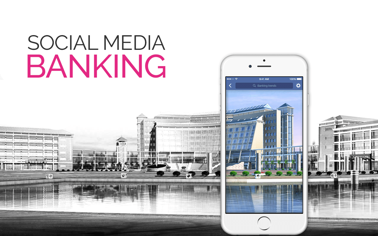 5 Major Benefits Of Social Media Marketing For Banking And Financial Sector