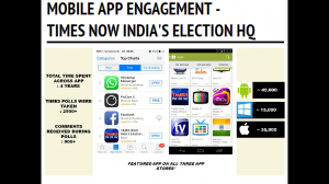 times now mobile app