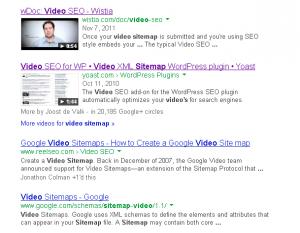 video-sitemap-serp-example