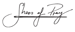 Shoes of Prey Logo