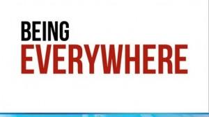 being-everywhere