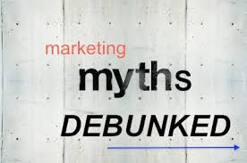 3 Social Media Marketing Myths That Are Not Good For Business Health