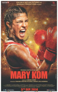 Bollywood Movie, Mary Kom Leveraged Social Media To Get A Reach Of More Than 6.5 Lakhs