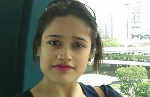 Reema Prasanna Digital Vidya Trainer