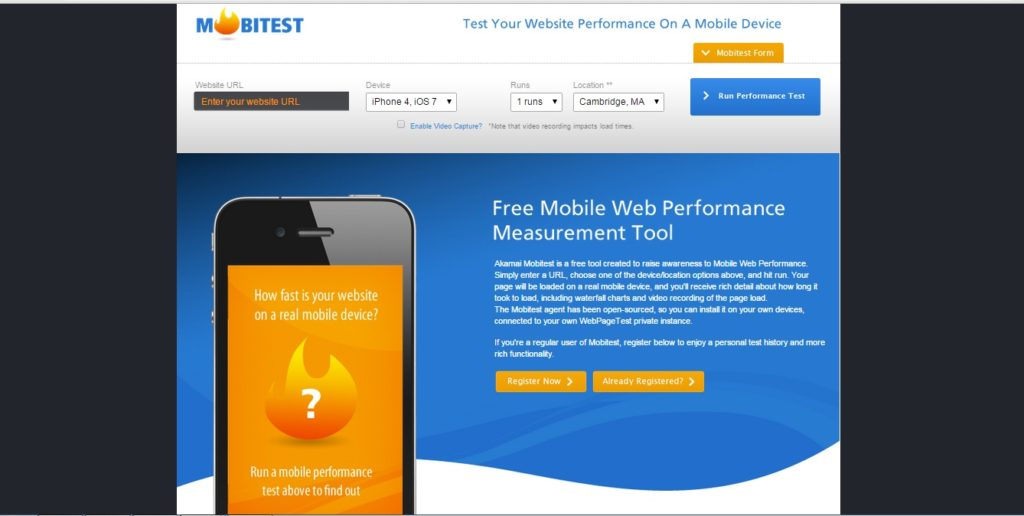 Mobile Marketing Tools