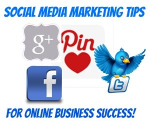 5 Social Media Marketing Tips That Help You Shunt On The Path Of Success