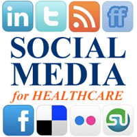 socialmedia and healthcare