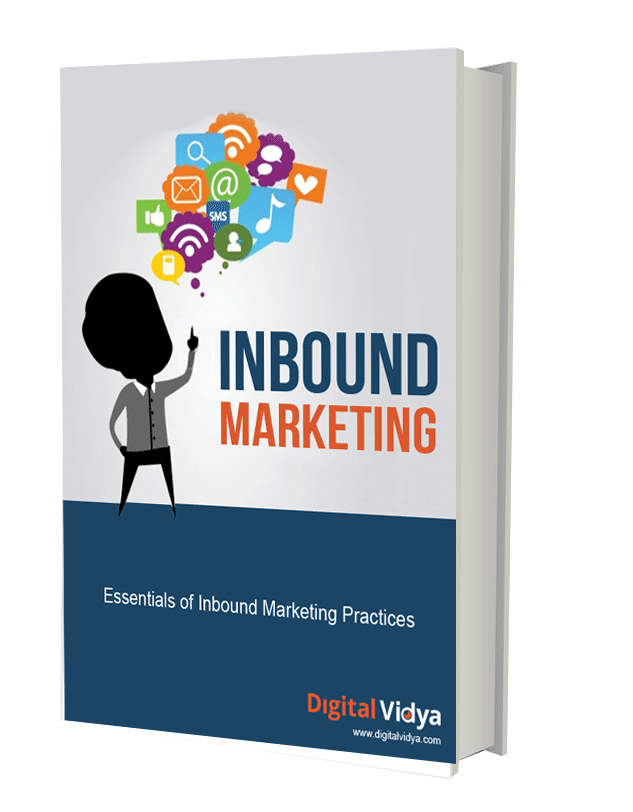 Inbound Marketing Tool Guide: Generate Results From New Style Of Marketing