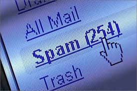 email spam_email-deliverability