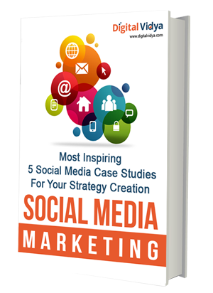 Most Inspiring 5 Social Media Case Studies For Your Strategy Creation