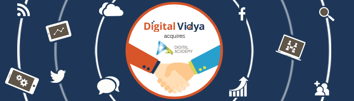 Digital Vidya Acquires Digital Academy India To Strengthen Its Leadership Position