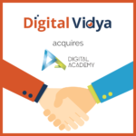 Digital Vidya Acquires Digital Academy India
