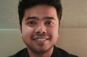 Tanmoy Das Digital Vidya Trainer
