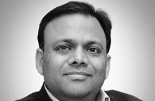 Arvind Gupta Head Digital India Foundation