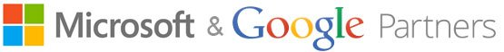 Microsoft & Google Partners