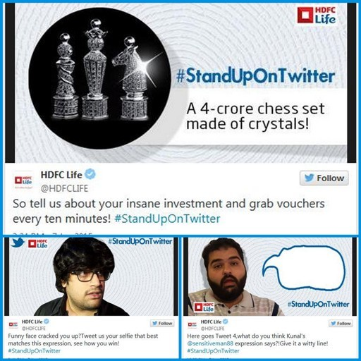HDFC-StanduponTwitter-contest