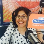 RJ Ginnie Radio City