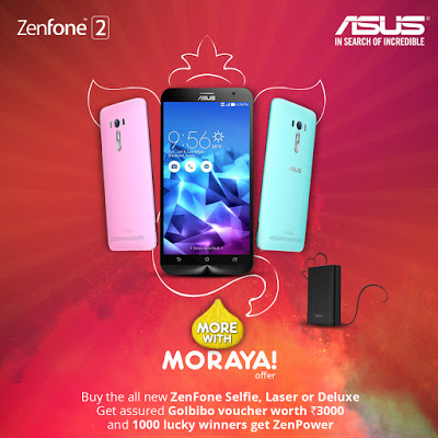 Ganesh Chaturthi_ASUS offer