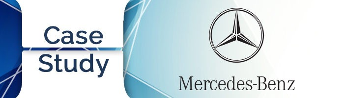 Mercedes Benz Of Pleasanton Drove PPC Campaign & Covered 95% Of Internet Searches