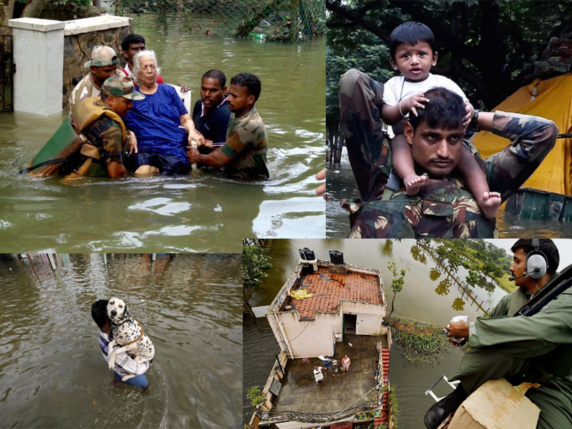 Chennai Floods_social media