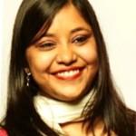 Interview With :   Shreya Shivangi, eBusiness Consultant, Caterpillar Inc