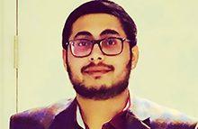 Shubhendu Jha, Co-Founder, WeBeeSocial