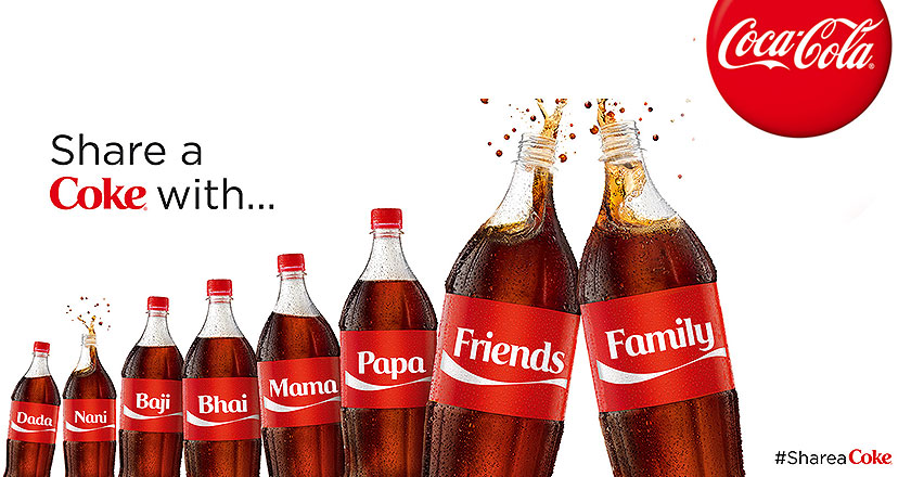 share a coke loyalty campaign strategy
