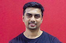 Mandar Marathe, Co-Founder BriefKase Digital Communications