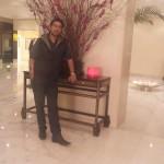 Parik Seth