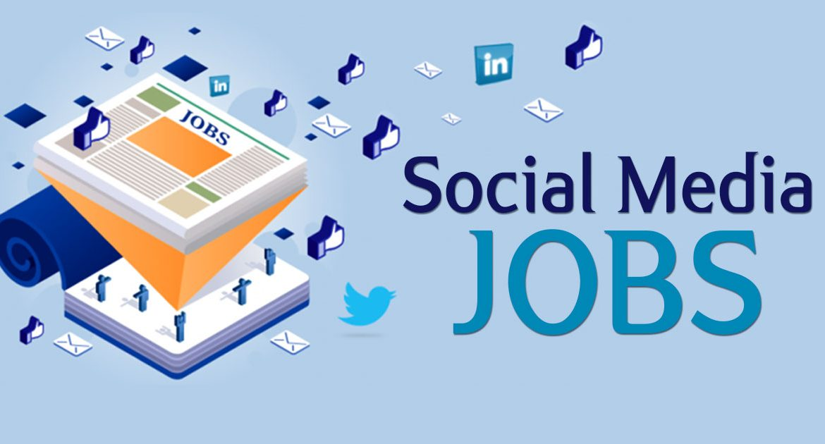top 8 social media marketing career opportunities. Black Bedroom Furniture Sets. Home Design Ideas