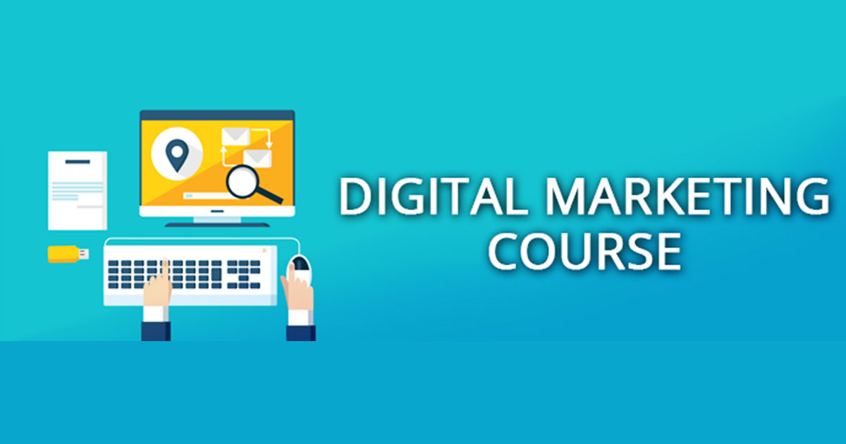 Online Courses In Digital Marketing