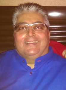 Interview With :   Anaggh Desai, Senior Advisor, Retailers Association of India