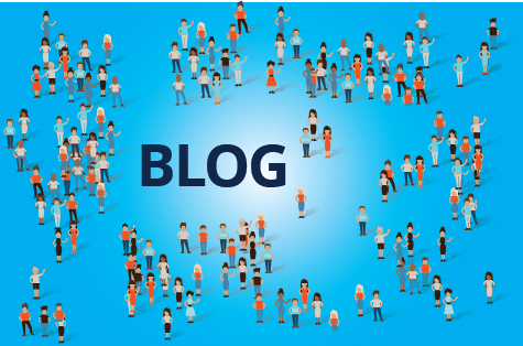 building audience for blog