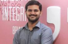 Hariprasad Varma Raja Digital Vidya Trainer
