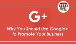 Google plus used for business
