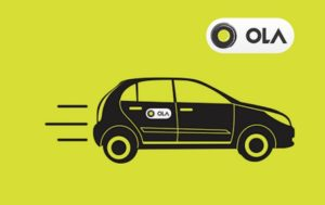 About Ola Cabs