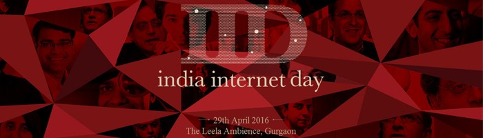 Learn Customer Delight For Growth At India Internet Day (IID) 2016